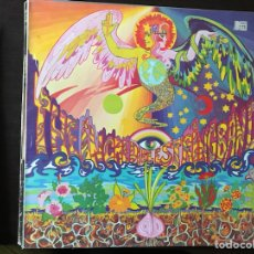 Disques de vinyle: THE 5.000 SPIRITS OR THE LAYERS OF THE ONION. THE INCREDIBLE STRING BAND. Lote 108767118
