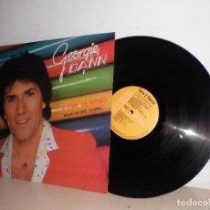 Discos de vinilo: GEORGIE DANN-LA GAITA- RCA- 1983. MADRID- . Lote 108797831