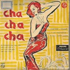 Discos de vinilo: ABBELANE EP SELLO PHILIPS EDITADO EN ESPAÑA AÑO 1958. Lote 108843911