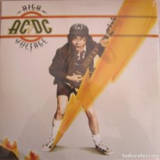 Discos de vinilo: AC/DC: HIGH VOLTAGE. Lote 108858863