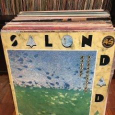 Discos de vinilo: SALON DADA -BALLET SUBACUATICO MAXI. Lote 108865443