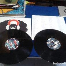 Discos de vinilo: LP VINILO KEANE ( UNDER THE IRON SEA ) 2006 ISLAND DOBLE LP ENCARTES CON LAS CANCIONES ESPECIAL. Lote 108868067