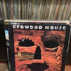Discos de vinilo: CROWDED HOUSE - WOODFACE. Lote 108916211