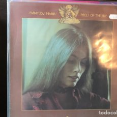 Dischi in vinile: PIECES OF THE SKY. EMMYLOU HARRIS. Lote 108937526