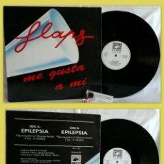 Discos de vinilo: EPYLEPSIA ?– FLAPS ME GUSTA A MI, . Lote 108989591