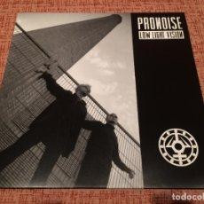 Discos de vinilo: PRONOISE -LOW LIGHT VISION- (1997) LP DISCO VINILO. Lote 109045627