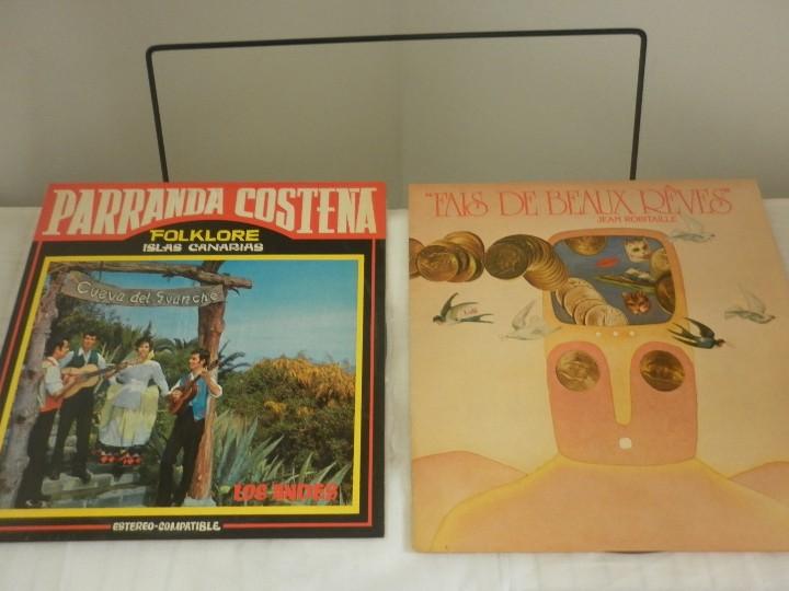Discos de vinilo: LOTE DE 17 DISCOS ANTERIORES A 1985 - Foto 5 - 109102695