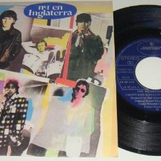 Discos de vinilo: SINGLE - THE BOOMTOWN RATS - I DON'T LIKE MONDAYS / IT'S ALL THE RAGE - THE BOOMTON RATS. Lote 109144239