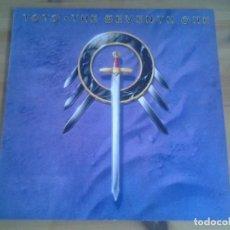 Discos de vinilo: TOTO -THE SEVENTH ONE- LP CBS 1988 ED. ESPAÑOLA CBS 460651 MUY BUENAS CONDICIONES. Lote 109146251