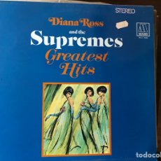 Discos de vinilo: DIANA ROSS AND THE SUPREMES. Lote 109150062