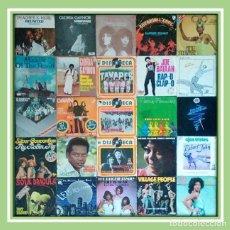 Discos de vinilo: 25 SINGLES FUNK USA 70,S. Lote 109156259