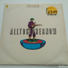 Discos de vinilo: THE FARM - ALL TOGETHER NOW. Lote 109172423