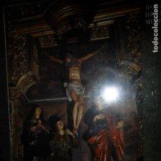 Discos de vinilo: MAESTROS DE CAPILLA DE LA CATEDRAL DE OVIEDO (SIGLO XVIII), PRECINTADO. Lote 109176895