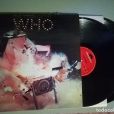Discos de vinilo: THE STORY OF THE WHO.. Lote 109177363