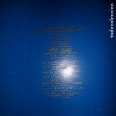 Discos de vinilo: JOHN WILLIAMS INTERPRETA MÙSICA ESPAÑOLA. Lote 109184535