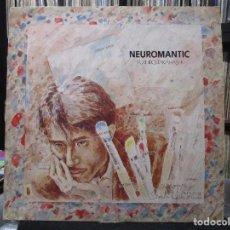 Discos de vinilo: YUKIHIRO TAKAHASHI - NEUROMANTIC (LP, ALBUM) . Lote 109200751