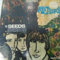 Discos de vinilo: THE SEEDS - FUTURE. Lote 109208919