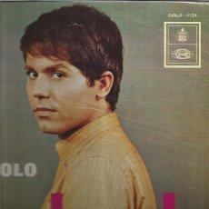 Discos de vinilo: RAPHAEL LP SELLO HISPAVOX EDITADO EN VENEZUELA. Lote 109214159