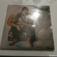 Discos de vinilo: JOAN MANUEL SERRAT- EP CANÇO DE MATINADA/PARAULES D'AMOR...- EDIGSA 1966 ESPAÑA 6 (2). Lote 109242299