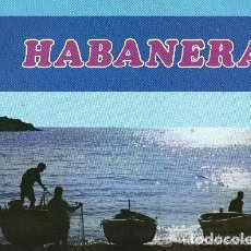 Discos de vinilo: HABANERAS - LP EMI/REGAL SPAIN 1969 . Lote 109257883