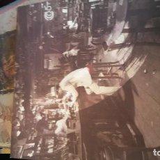 Discos de vinilo: LED ZEPPELIN. IN THROUGH THE OUT DOOR. LP. Lote 109270959
