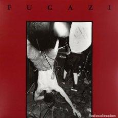 Discos de vinilo: LP FUGAZI VINILO + MP3 DOWNLOAD. Lote 109354595