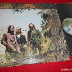 Discos de vinilo: AMERICA HAT TRICK LP 1973 WARNER BROS SPAIN ESPAÑA. Lote 109359627