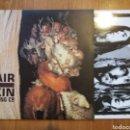 Discos de vinilo: THE HAIR & SKIN TRADING CO - JO IN NINE G HELL. Lote 109374734