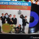 Discos de vinilo: LOS PEKENIKES ELLA TE QUIERE / DA DO RON RO EP SPAIN 1963 PEPETO TOP . Lote 109384263