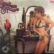 Discos de vinilo: SOUTHERN EXPOSURE - HEADIN SOUTH - MAXI LP. Lote 109393148