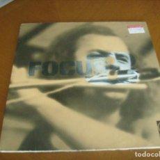 Discos de vinilo: LP DOBLE : FOCUS 3 ORIGINAL HOLANDA 1972 IMPERIAL RARO EX. Lote 109396543