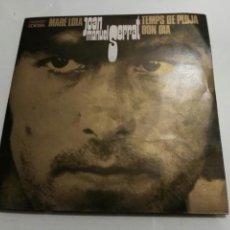 Discos de vinilo: JOAN MANUEL SERRAT- EP MARE LOLA- EDIGSA 1969 ESPAÑA 6. Lote 109440131