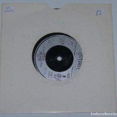Discos de vinilo: LOS LOBOS - LA BAMBA + CHARLENA - SLASH RDS 1987 ENGLAND. Lote 109446015