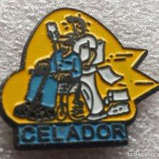 Discos de vinilo: CELADOR PIN. Lote 109452771
