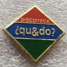 Discos de vinilo: DISCOTECA PIN. Lote 109452943