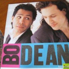 Discos de vinilo: BO DEANS - HOME - EN PERFECTO ESTADO. Lote 109453351
