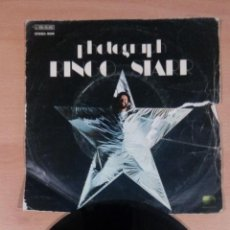 Disques de vinyle: RINGO STARR - PHOTOGRAPH - DOWN AND OUT - VER FOTOS - BUEN ESTADO - LEER . Lote 109461199