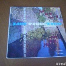 Discos de vinilo: EP : LOS TICO - TICO : LOS PANTALONES + 3. Lote 109464123