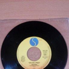 Discos de vinilo: MADONNA - PAPA DON´T PREACH - AIN´T NO BIG IDEAL - SOLO VINILO - BUEN ESTADO - . Lote 109464587