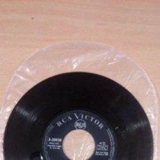 Discos de vinilo: ELVIS PRESLEY - I´M YOURS +3 - SOLO VINILO - BUEN ESTADO . Lote 109464983