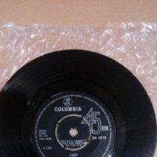Discos de vinilo: THE BEDROOKS - LUCY - OHBLA DI OH BLA DA - SOLO VINILO - BUEN ESTADO . Lote 109471079
