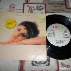 Discos de vinilo: SHEENA EASTON - SOLO PARA TUS OJOS. Lote 109475899