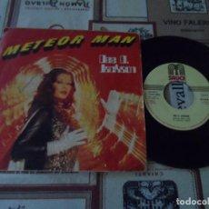 Discos de vinilo: DEE D JACKSON - METEOR MAN . Lote 109476255