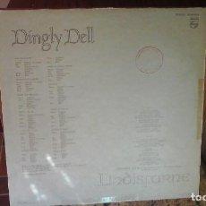 Discos de vinilo: LINDISFARNE DINGLY DELL PHILIPS63 69 921ESPAÑA1972 . Lote 109487867