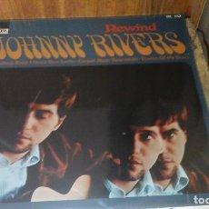 Discos de vinilo: JOHNNY RIVERS REWIND ?IRL 3821967. Lote 109491875