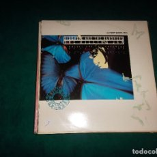 Discos de vinilo: SIOUXSIE AND THE BANSHEES, THE KILLING JAR. POLYDOR 1988. Lote 109502099