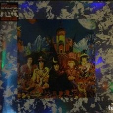 Discos de vinilo: THE ROLLING STONES -THEIR SATANIC MEJESTIES REQUEST - NUEVO. Lote 109529363