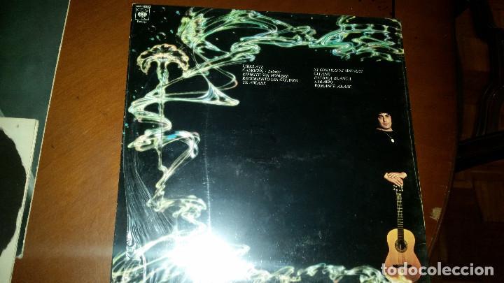 Discos de vinilo: 3 LP DE MANZANITA - Foto 7 - 109536927