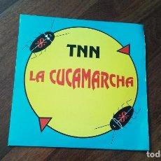 Discos de vinilo: TNN-LA CUCAMARCHA.MAXI. Lote 109541883