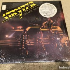 Discos de vinilo: STRYPER -SOLDIERS UNDER COMMAND- (1985) LP DISCO VINILO. Lote 109546607